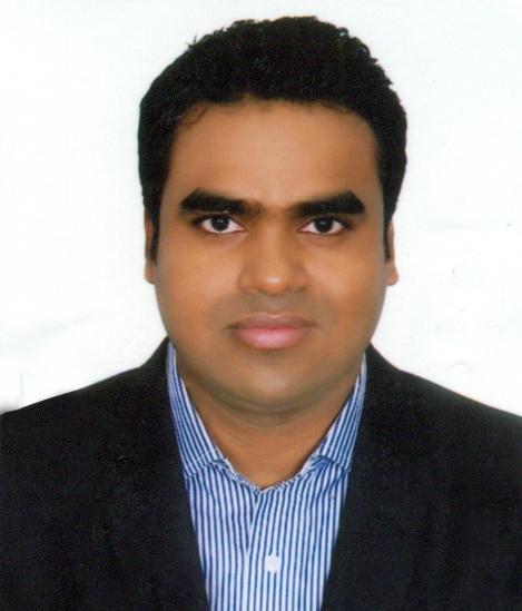 Mohammad Abu Sufian