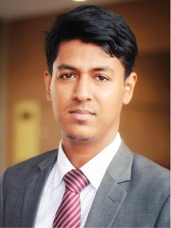 Nafiul Haque