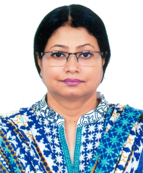 Shakila Azim