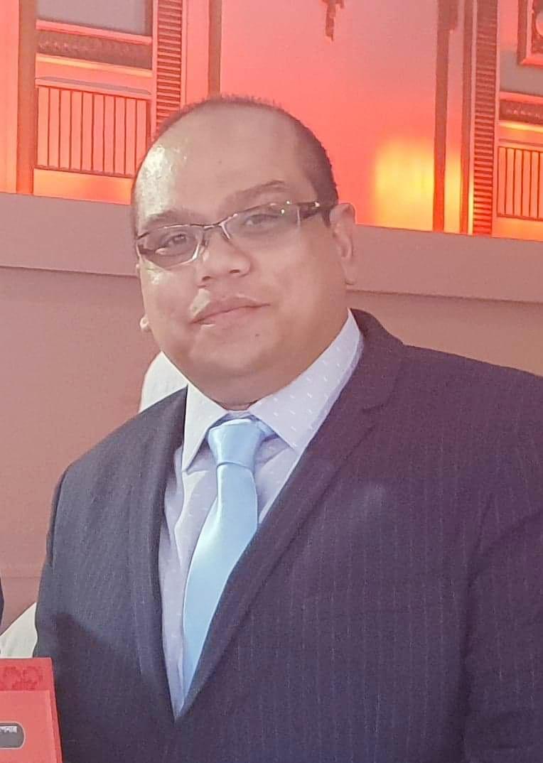 Shamin Ibrahim Sarkar