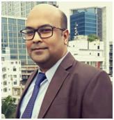Rubel Bhuiyan