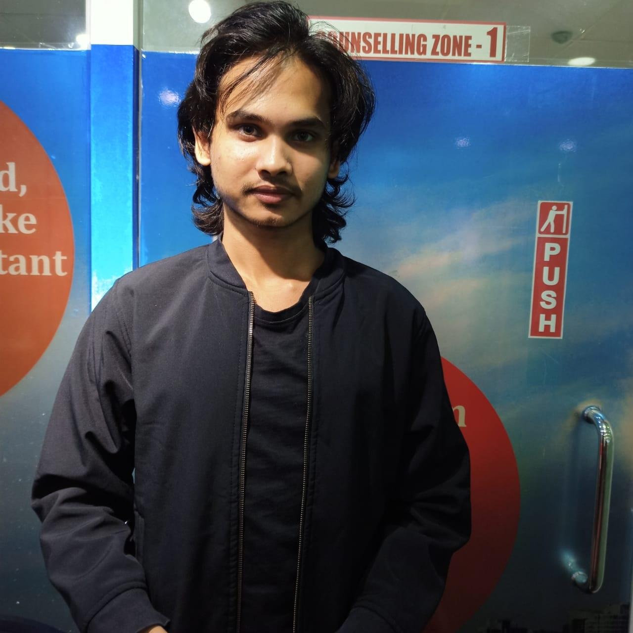 Raiyan Ahmed Chowdhury