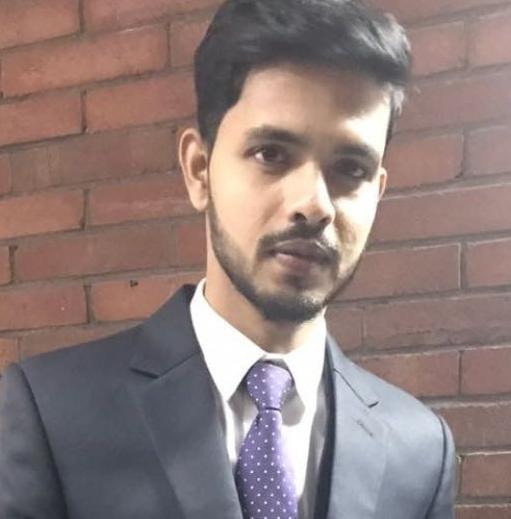 Mohammed Kamrul Hussain