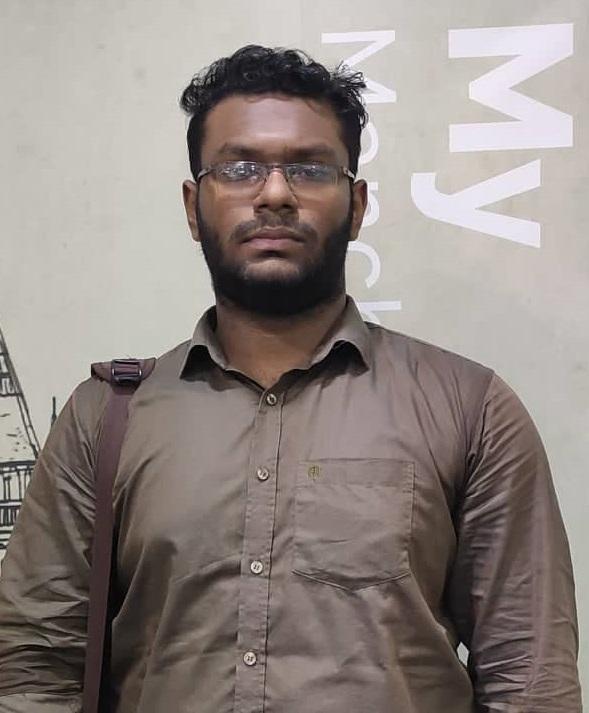 Md Munim Islam